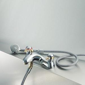 Waterways C.D. Bath And Shower Mixer - C33106 - E0715AA - DISCONTINUED