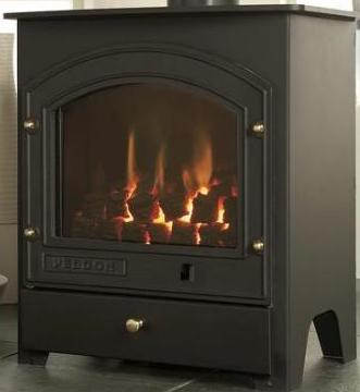 FLAVEL Peldon Gas Stove - Manual - DISCONTINUED  - 109747