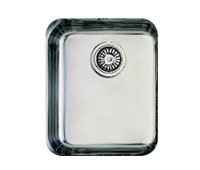 Rangemaster Atlantic Undermount Kitchen Sink - G66754