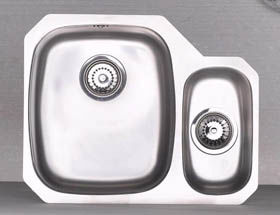 Astracast Opal S3 1.5B Right Handed Kitchen Sink - G70345