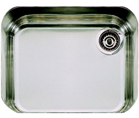 Rangemaster Atlantic Undermount Kitchen Sink - G72956
