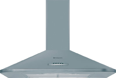 HE93 90cm Chimney Hood DISCONTINUED