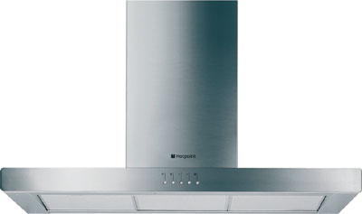 HS93 90cm Chimney Hood DISCONTINUED