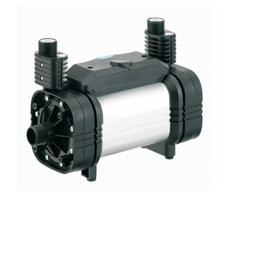 Bristan Hydropower Single Speed Shower Booster Pump 50 - HY PUMP50SS - HYPUMP50SS