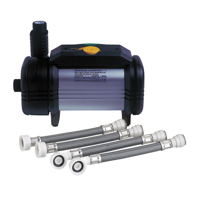 Bristan Hydropower Varispeed SI Shower Booster Pump 50 - HY PUMP50 VSI - HYPUMP50VSI - DISCONTINUED
