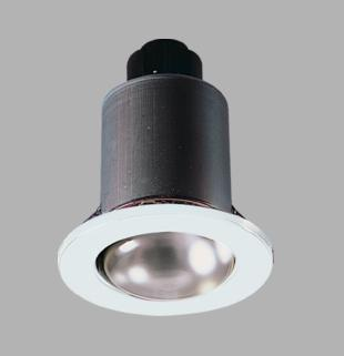 Mains 240V Downlights R50 White - MD01W