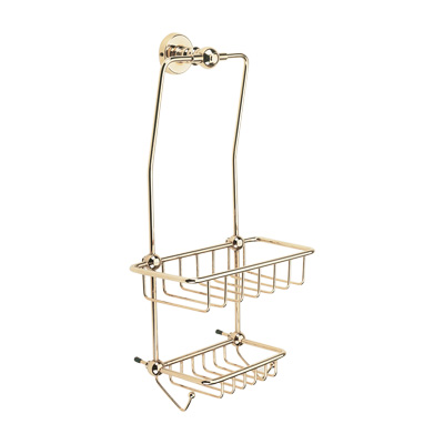 Bristan 1901 Shower Tidy Chrome Plated - N TIDY C - NTIDYC - DISCONTINUED