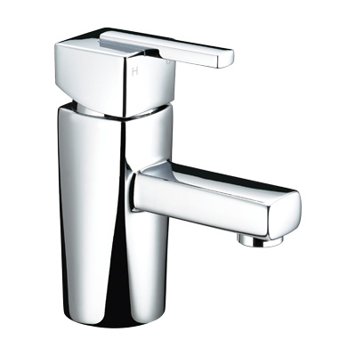 Bristan Qube Basin Mixer without Waste - QU BASNW C - QUBASNWC - DISCONTINUED