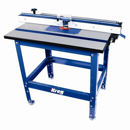 Kreg Precision Router Table System - 511061