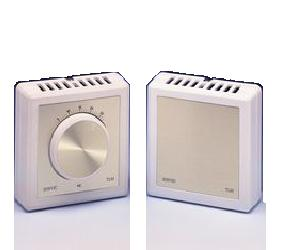 Sunvic Room Thermostat TLM2253