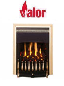 Valor Ultimate Inset Brass - 109810BS